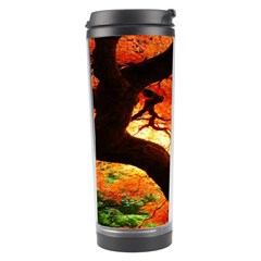 Maple Tree Nice Travel Tumbler by BangZart