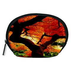 Maple Tree Nice Accessory Pouches (medium)