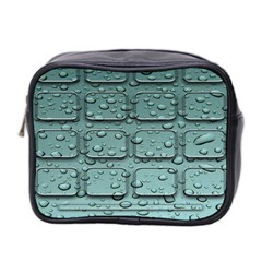 Water Drop Mini Toiletries Bag 2 Side by BangZart