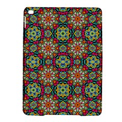 Jewel Tiles Kaleidoscope Ipad Air 2 Hardshell Cases by WolfepawFractals