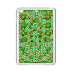 Flowers In Mind In Happy Soft Summer Time Ipad Mini 2 Enamel Coated Cases by pepitasart
