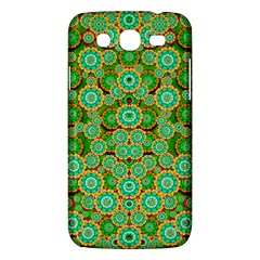 Flowers In Mind In Happy Soft Summer Time Samsung Galaxy Mega 5 8 I9152 Hardshell Case  by pepitasart