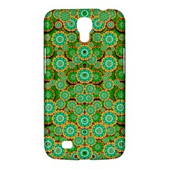 Flowers In Mind In Happy Soft Summer Time Samsung Galaxy Mega 6 3  I9200 Hardshell Case by pepitasart