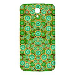 Flowers In Mind In Happy Soft Summer Time Samsung Galaxy Mega I9200 Hardshell Back Case by pepitasart