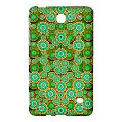 Flowers In Mind In Happy Soft Summer Time Samsung Galaxy Tab 4 (8 ) Hardshell Case  by pepitasart