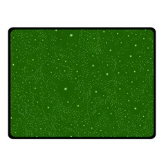 Awesome Allover Stars 01d Fleece Blanket (small) by MoreColorsinLife