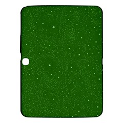 Awesome Allover Stars 01d Samsung Galaxy Tab 3 (10 1 ) P5200 Hardshell Case  by MoreColorsinLife