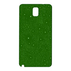 Awesome Allover Stars 01d Samsung Galaxy Note 3 N9005 Hardshell Back Case by MoreColorsinLife
