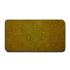 Awesome Allover Stars 01c Medium Bar Mats by MoreColorsinLife
