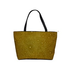 Awesome Allover Stars 01c Shoulder Handbags by MoreColorsinLife