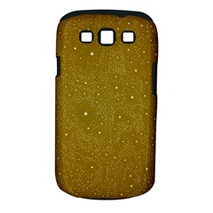 Awesome Allover Stars 01c Samsung Galaxy S Iii Classic Hardshell Case (pc+silicone) by MoreColorsinLife