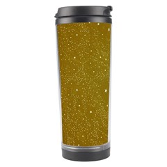 Awesome Allover Stars 01c Travel Tumbler by MoreColorsinLife
