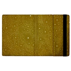 Awesome Allover Stars 01c Apple Ipad Pro 12 9   Flip Case by MoreColorsinLife