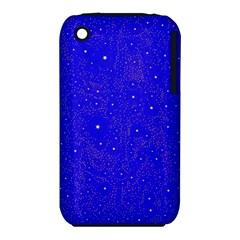 Awesome Allover Stars 01f Iphone 3s/3gs by MoreColorsinLife