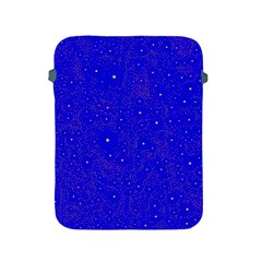 Awesome Allover Stars 01f Apple Ipad 2/3/4 Protective Soft Cases by MoreColorsinLife