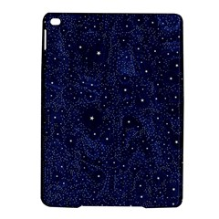Awesome Allover Stars 01b Ipad Air 2 Hardshell Cases by MoreColorsinLife