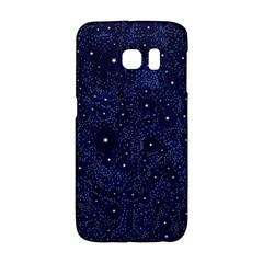 Awesome Allover Stars 01b Galaxy S6 Edge by MoreColorsinLife