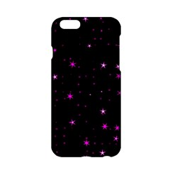 Awesome Allover Stars 02d Apple Iphone 6/6s Hardshell Case by MoreColorsinLife