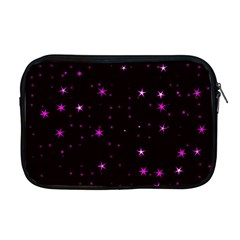 Awesome Allover Stars 02d Apple Macbook Pro 17  Zipper Case