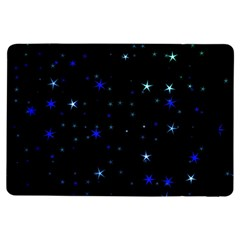 Awesome Allover Stars 02 Ipad Air Flip by MoreColorsinLife