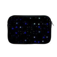 Awesome Allover Stars 02 Apple Macbook Pro 13  Zipper Case by MoreColorsinLife