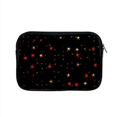 Awesome Allover Stars 02b Apple Macbook Pro 15  Zipper Case by MoreColorsinLife