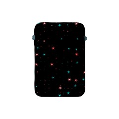Awesome Allover Stars 02f Apple Ipad Mini Protective Soft Cases by MoreColorsinLife