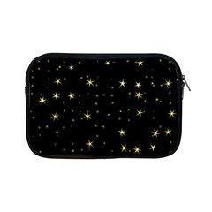Awesome Allover Stars 02a Apple Ipad Mini Zipper Cases by MoreColorsinLife