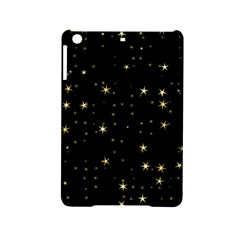 Awesome Allover Stars 02a Ipad Mini 2 Hardshell Cases by MoreColorsinLife