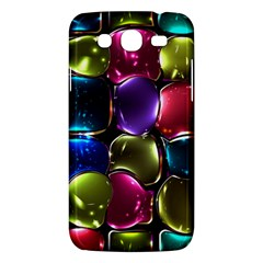Stained Glass Samsung Galaxy Mega 5 8 I9152 Hardshell Case  by BangZart