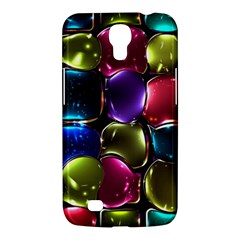 Stained Glass Samsung Galaxy Mega 6 3  I9200 Hardshell Case by BangZart