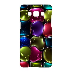 Stained Glass Samsung Galaxy A5 Hardshell Case  by BangZart