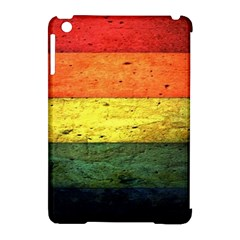 Five Wall Colour Apple Ipad Mini Hardshell Case (compatible With Smart Cover) by BangZart