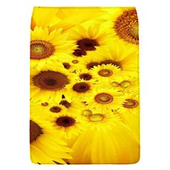 Beautiful Sunflowers Flap Covers (s)  by BangZart