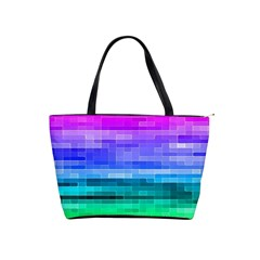 Pretty Color Shoulder Handbags by BangZart