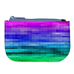 Pretty Color Large Coin Purse by BangZart