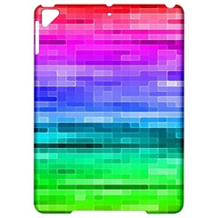 Pretty Color Apple Ipad Pro 9 7   Hardshell Case
