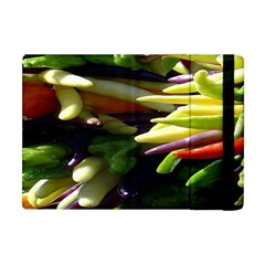 Bright Peppers Apple Ipad Mini Flip Case by BangZart