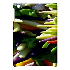 Bright Peppers Apple Ipad Mini Hardshell Case by BangZart