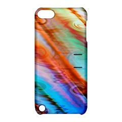 Cool Design Apple Ipod Touch 5 Hardshell Case With Stand by BangZart