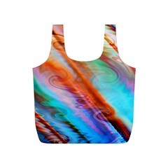 Cool Design Full Print Recycle Bags (s)