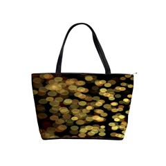 Blurry Sparks Shoulder Handbags by BangZart