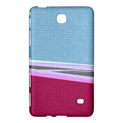 Cracked Tile Samsung Galaxy Tab 4 (8 ) Hardshell Case  by BangZart