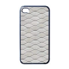 Roof Texture Apple Iphone 4 Case (black) by BangZart