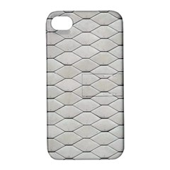 Roof Texture Apple Iphone 4/4s Hardshell Case With Stand by BangZart