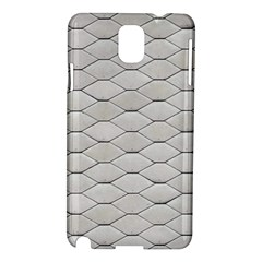 Roof Texture Samsung Galaxy Note 3 N9005 Hardshell Case by BangZart