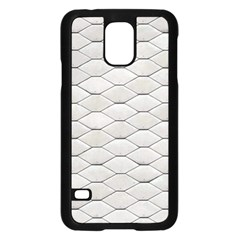 Roof Texture Samsung Galaxy S5 Case (black) by BangZart