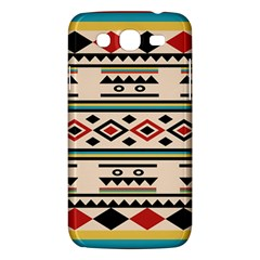 Tribal Pattern Samsung Galaxy Mega 5 8 I9152 Hardshell Case  by BangZart
