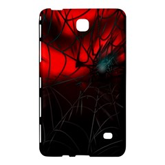 Spider Webs Samsung Galaxy Tab 4 (7 ) Hardshell Case  by BangZart