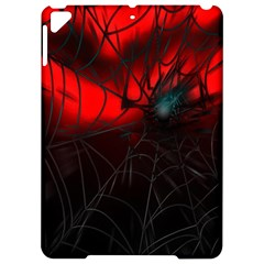 Spider Webs Apple Ipad Pro 9 7   Hardshell Case by BangZart